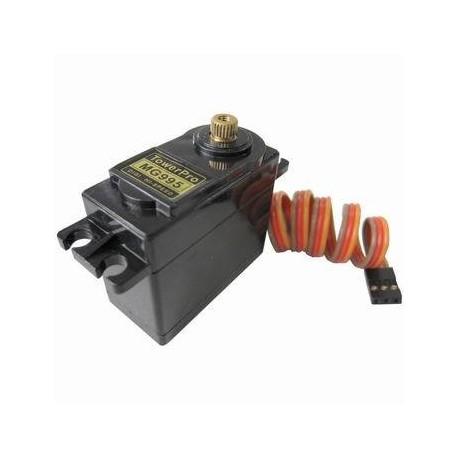 MG995伺服機 (360度連續旋轉) (輝盛正品!保證最低價)