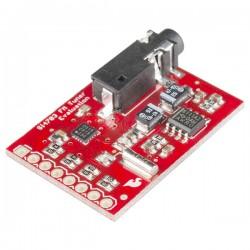 Si4703 FM 接收模組