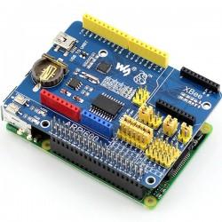 Raspberry Pi 3 擴充套件(含Raspberry Pi 3)