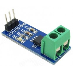 30A 量程 ACS712 低電流檢測器