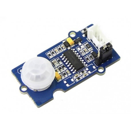 PIR 人體紅外熱釋電運動感測器