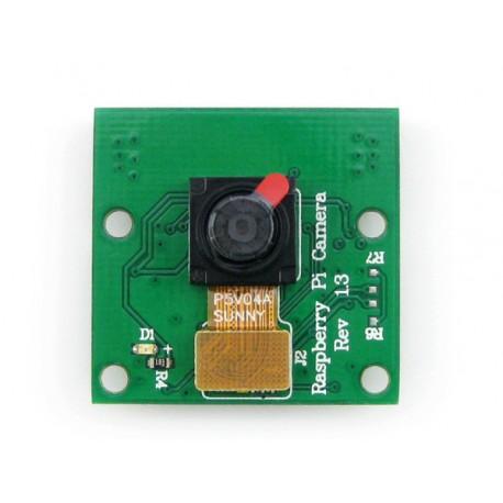 Raspberry Pi 攝影機模組
