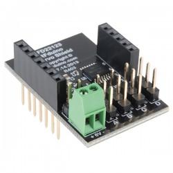 RFduino - Servo 擴充板