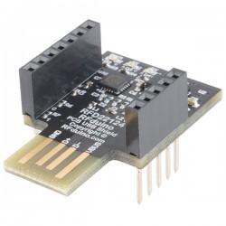 RFduino - PCB USB 擴充板