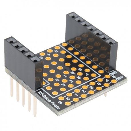 RFduino - Proto 擴充板