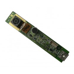 5.0MP HD  USB 攝影模組 5.0 MP HD USB Camera Board (without IR filter)  (庫存數:6)