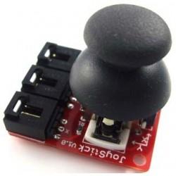 雙軸搖桿 Joystick(相容Arduino) (庫存數:8)