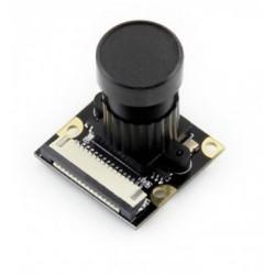Raspberry PI 3 紅外夜視監控攝像頭模塊 500W像素