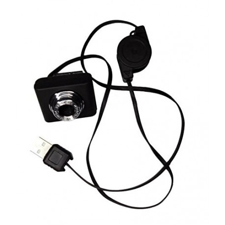 Raspberry Pi USB Camera