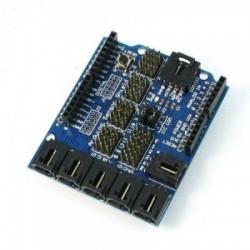 Arduino 電子積木 專用感測器擴展板 V4