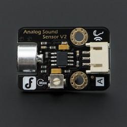 模擬聲音感測器 (Arduino相容)