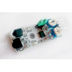 PlayRobot 紅外線收發