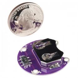 LilyPad 水銀電池供應器 (20mm)