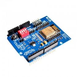 Arduino UNO R3 ESP8266 串口WiFi擴展板shiled (ESP-12E)