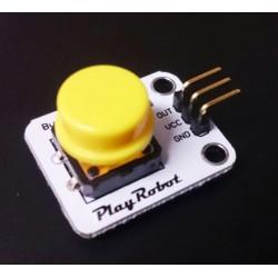 PlayRobot 按鈕模組 / 大按鍵