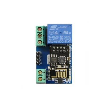 WiFi 5V 繼電器 ESP8266 無線模組 / 手機APP遙控控制/智慧家庭