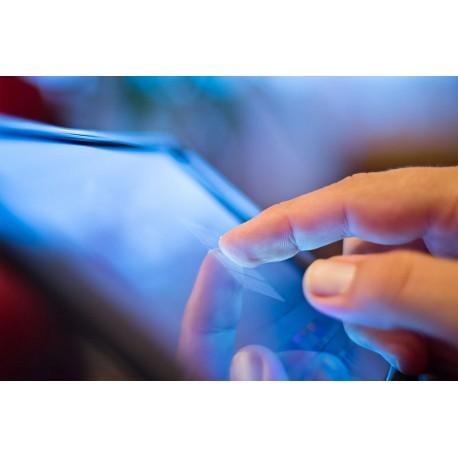 LattePanda 7寸電容式觸控玻璃螢幕 / 覆蓋式顯示屏幕