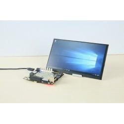LattePanda 7寸高品質IPS面板螢幕 (1024x600)