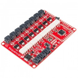 SparkFun EL 冷光線排序控制器
