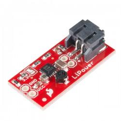 LiPower - Boost Converter 鋰電池升壓轉換器 升壓型切換式電源供應器