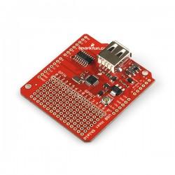 SparkFun USB Host Shield 擴展板