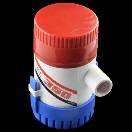 Liquid Pump 液體幫浦 / 水泵浦 - 350GPH (12v)