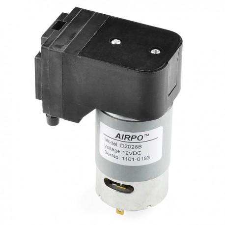 真空幫浦 / 吸泵 Vacuum Pump - 12V