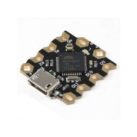 Arduino Beetle 控制器 / 微型Leonardo控制器 / ATmega32u4