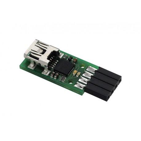 Prop Plug  (USB to Serial轉換器)