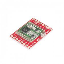 SparkFun RFM69 無線傳輸模組 (434MHz)