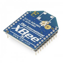 Xbee 1mW U.FL Connection通訊模組-Series 1