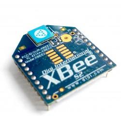 XBee 2mW PCB Antenna通訊模組-Series 2(ZB)