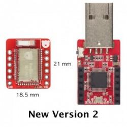 RedBearLab BLE Nano Kit v2 低功耗藍牙開發板