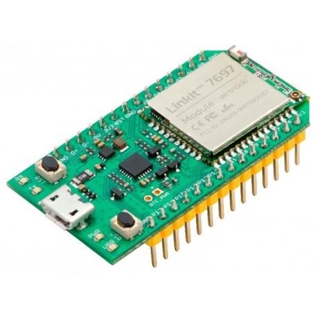 LinkIt 7697 IOT 物聯網開發板 聯發科 MT7697
