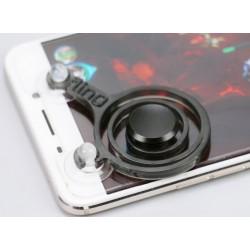 手機遊戲控制專用吸盤搖桿 輔助滑動操作手炳 iphone Android
