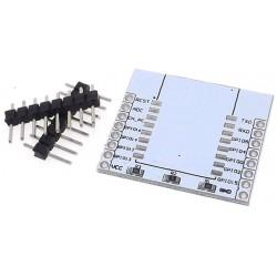 WIFI ESP8266 模組轉接板 全IO