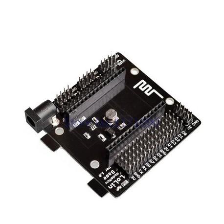 ESP8266 WIFI 開發板底座擴展板 NodeMcu Lua V3 底板