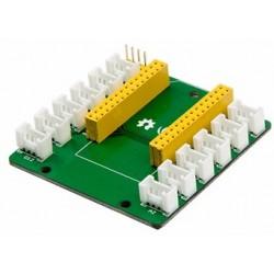 LinkIt 7697 擴展板 感測擴充板 Grove Breakout