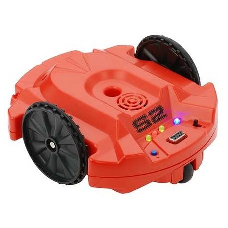思克立2代機器人(串列介面)