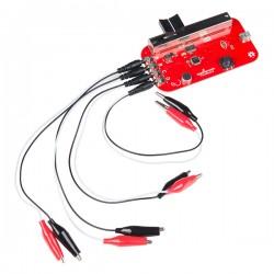 SparkFun PicoBoard Scratch Sensor Board