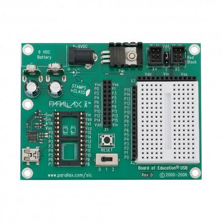 28850 BOE 載板 (USB版)