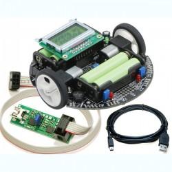 3Pi迷宮循線機器人 (含USB編譯器及傳輸線)