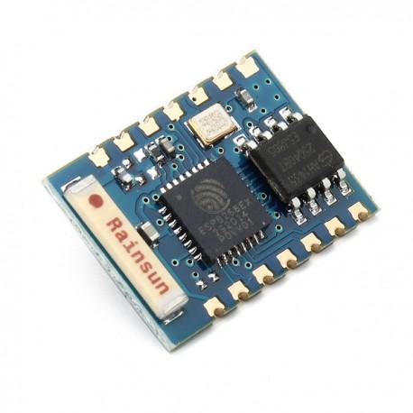 ESP8266串口WIFI 遠程無線控制模組 ESP-03款