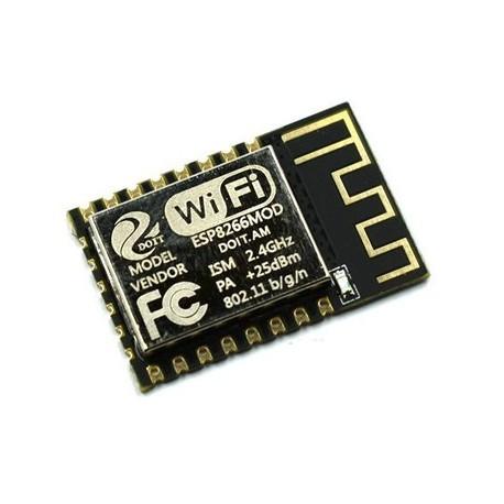 ESP8266串口WIFI 無線控制模組 ESP-12N