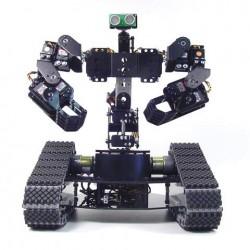 Johnny-5機器人