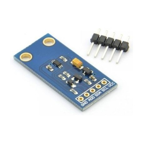 光照感測器 BH1750FVI 模組 GY-30 光強度