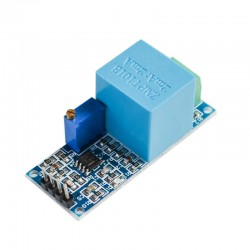 AC 交流電壓感測器 交流電壓量測 0-220V 電壓感測