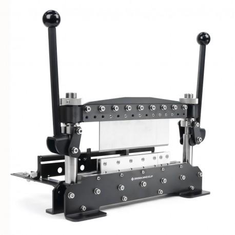 Bender Black 30 桌上鈑金折彎機 (Email詢價)