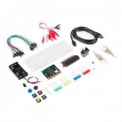 Inventor's Kit for micro:bit