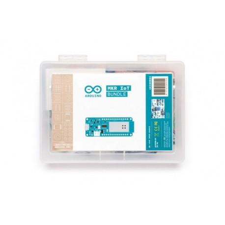 Arduino IoT MKR1000 WIFI Bundle